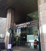 Starbucks Coffee Iwataya Honten Honkan