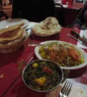 Restaurant Indien Himalaya