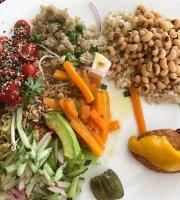 Restaurante Natural Greens