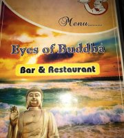 Eyes of Buddha