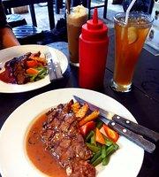Urban Steak & Ice Cream Bar