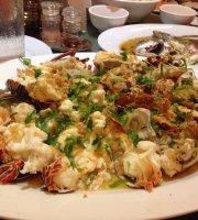 Hong Kong Master Cook