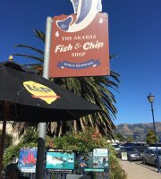 ‪Akaroa Fish and Chips‬