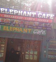 Blue Elephant Cafe