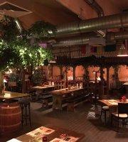 Restaurant LUMBERJACK