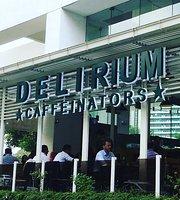 Delirium Caffeinators