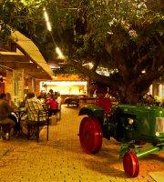 Casa Forno Restaurant