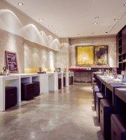 STRAF restaurant