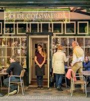 Restaurant De Coeswaerde