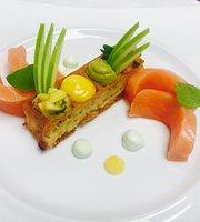 Trellis Restaurant - La Sammana