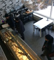 Iwa Konditori & Cafe