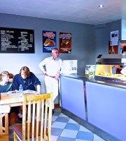 Small Fry Fish & Chip Shop Ltd