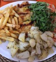 Manjericão Restaurant