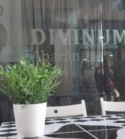 Restaurante Divinum
