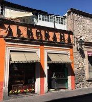 Panadería La Alborada