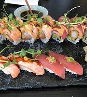 A+ Siam Sushi