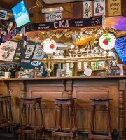 Shamrock Irish Bar