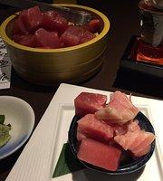 Tuna Dining Bikura Hotel Route Inn Kitamatsudo Ekimae