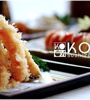 KOKO Sushi Restaurant
