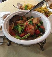 Mae Kung Thai Restaurant