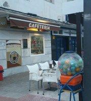 Cafeteria Dulce Rincon