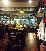 Speciaalbier café van der Geest