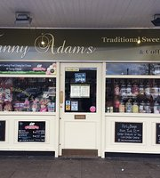 ‪Fanny Adams Sweet & Coffee Shop‬