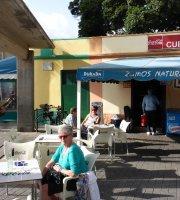 Bar Zumeria Cuba Libre