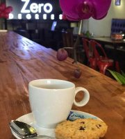 Zero Degrees Cafe and Bistro