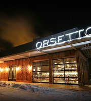 Orsetto Italian Bar and Eatery