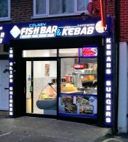 Colney fish bar and kebab