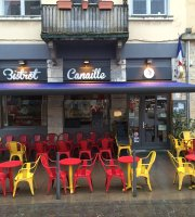 Bistrot Canaille Croix Rousse