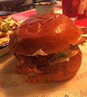 Burgershack & Bar