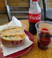 Hale and Hearty Soups--Lexington Avenue