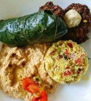 Evas Garden Vegeterian & Vegan