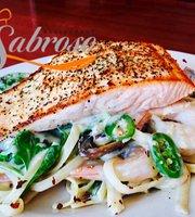 Sabroso Restaurant