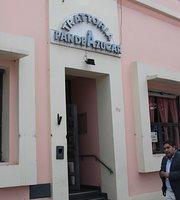 Trattoria Pan De Azucar