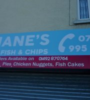 Jane's Fish & Chips