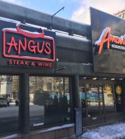Angus Steak & Wine