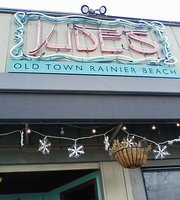 Jude's Old Town