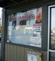 Tavern Souvanny