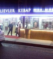 Bahcelievler Kebap Restaurant
