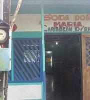 Soda Doña Maria