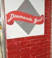 Diamond's Grill