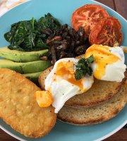 Fossette Cafe & Food