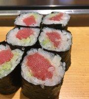 Asakusa Sushiwaka