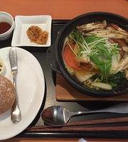 Denny's Sengoku
