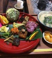 Cafe Garamanjyaku