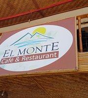 El Monte Cafe