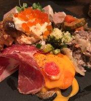 Kyoto Diner